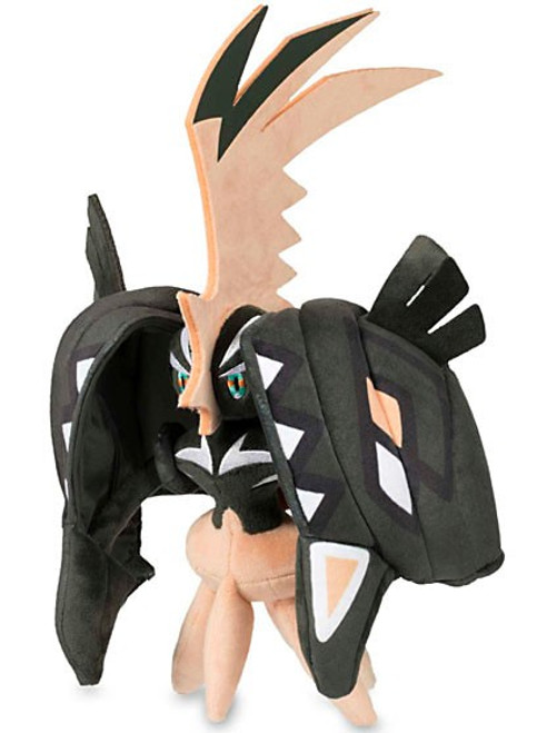 Pokemon Shiny Tapu Koko Exclusive 12-Inch Plush