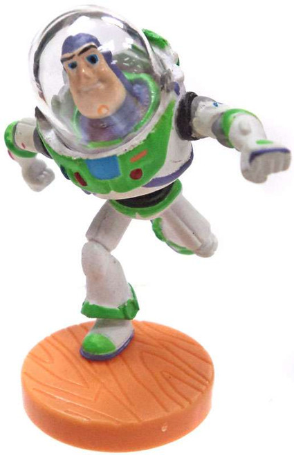 Disney / Pixar Buzz Lightyear 1.5-Inch PVC Figure