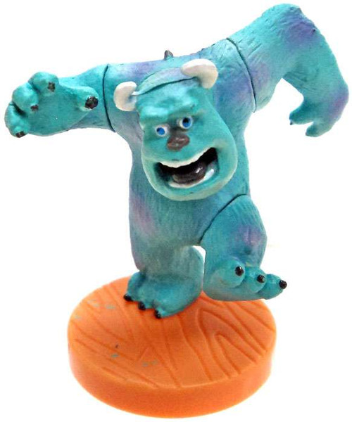 Disney / Pixar Sulley 1.5-Inch PVC Figure