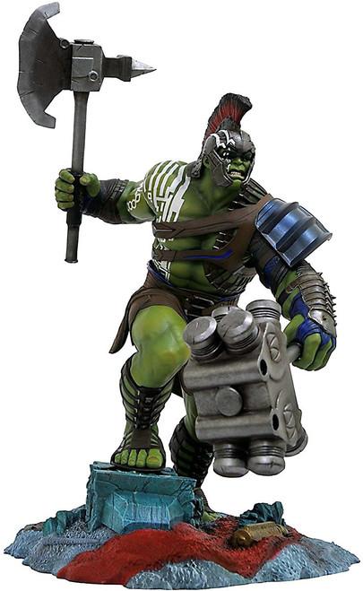 Thor: Ragnarok Marvel Gallery Gladiator Hulk 12-Inch PVC Figure Statue
