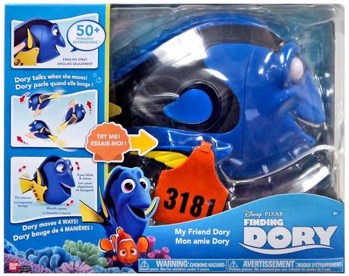 Disney / Pixar Finding Dory My Friend Dory Figure