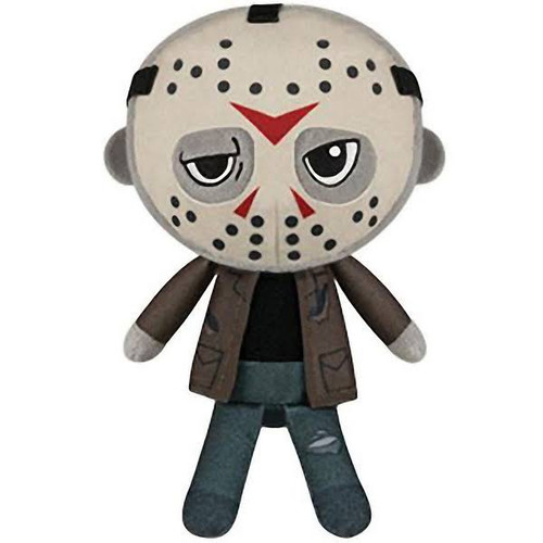 Funko Friday the 13th Horror Series 1 Jason Voorhees 5-Inch Plushie
