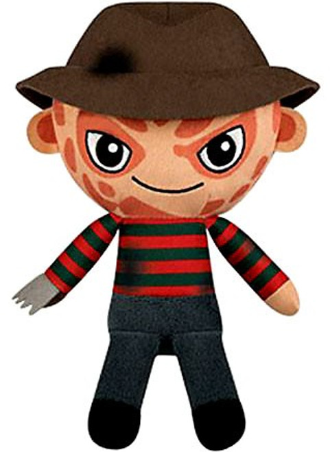 Funko Nightmare on Elm Street Horror Series 1 Freddy Krueger 5-Inch Plushie