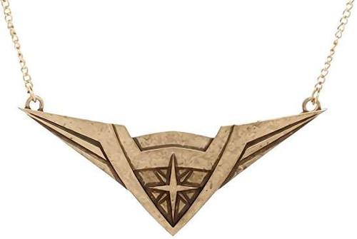 DC Wonder Woman Tiara Necklace Necklace