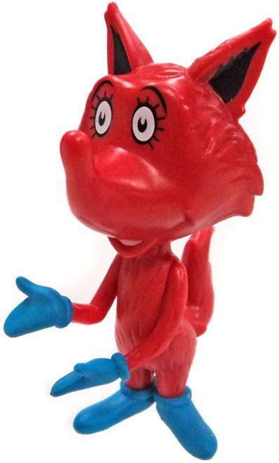 Funko Dr. Seuss Wave 1 Fox in Socks 1/12 Mystery Minifigure [Loose]