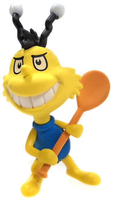 Funko Dr. Seuss Wave 1 Tweetle the Beetle 1/24 Mystery Minifigure [Loose]
