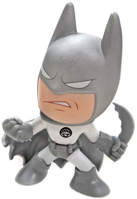 Funko DC Series 2 Mystery Mini White Lantern Batman 1/72 Mystery Minifigure [Loose]