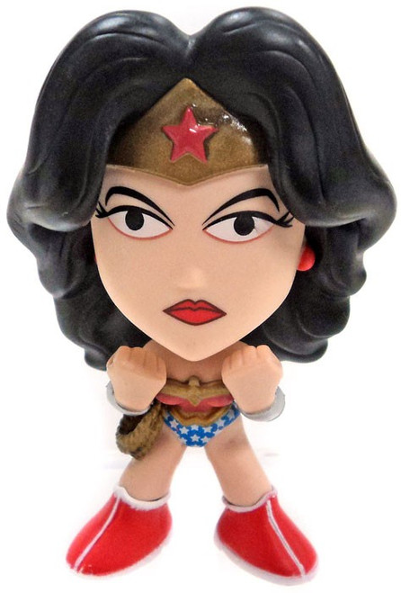 Funko DC Series 2 Mystery Mini Wonder Woman 1/12 Mystery Minifigure [Loose]