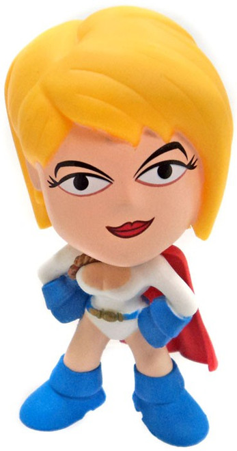 Funko DC Series 2 Mystery Mini Power Girl 1/12 Mystery Minifigure [Loose]