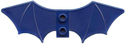 LEGO Batman Capes Dark Blue Wings [Loose]