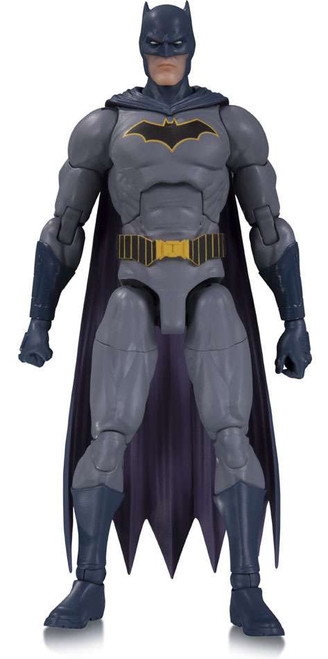 DC Essentials Batman Action Figure [Rebirth Version 1]