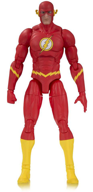 DC Essentials Flash Action Figure