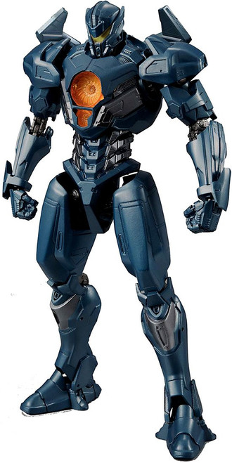 Tamashii Nations Pacific Rim: Uprising Robot Spirits Gipsy Avenger Action Figure