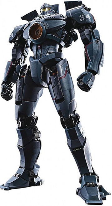 Tamashii Nations Pacific Rim: Uprising Soul of Chogokin Gipsy Danger Action Figure GX-77