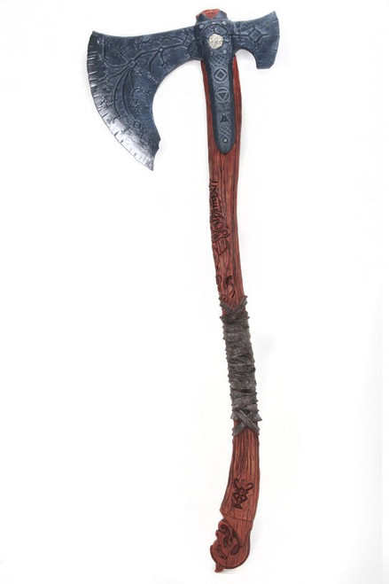 NECA God of War Axe 36-Inch Foam Prop Replica [2018]