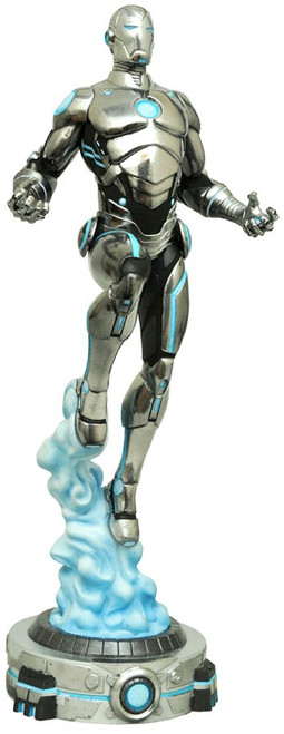Marvel Gallery Superior Iron Man Exclusive 11.5-Inch PVC Figure Statue