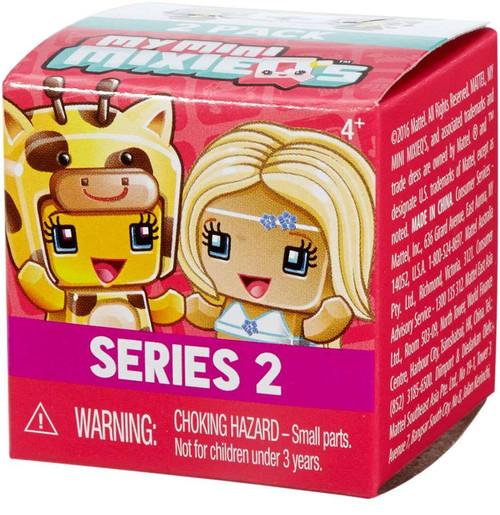 My Mini MixieQ's Series 2 Mystery Pack