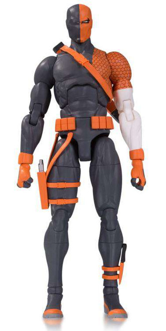 DC Essentials Deathstroke Action Figure