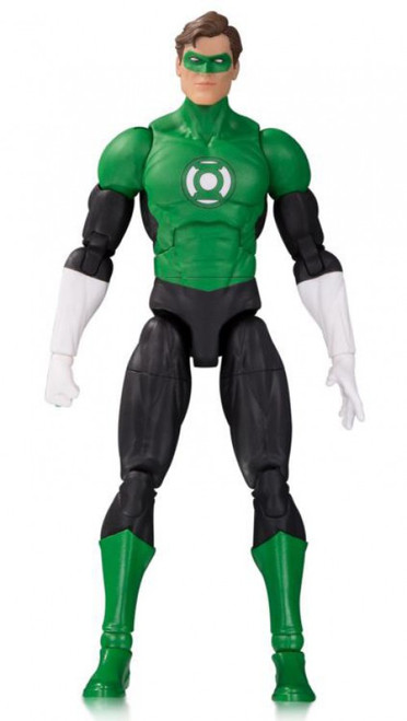DC Essentials Green Lantern Action Figure (Pre-Order ships February)