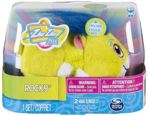 Zhu Zhu Pets Rocky Hamster Toy