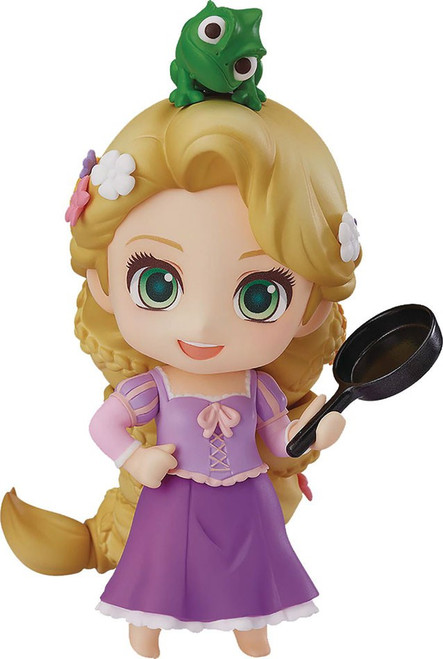 Disney Tangled Nendoroid Rapunzel Action Figure