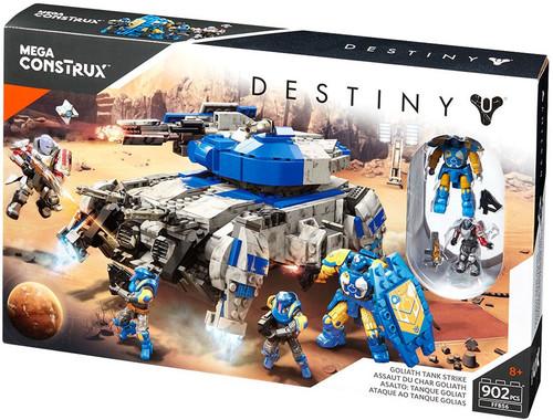Destiny Goliath Tank Strike Set