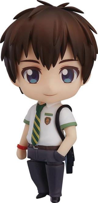 Your Name Nendoroid Taki Tachibana Action Figure