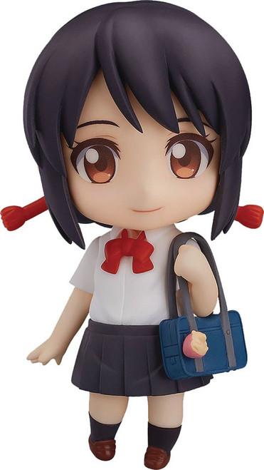 Your Name Nendoroid Mitsuha Miyamizu Action Figure