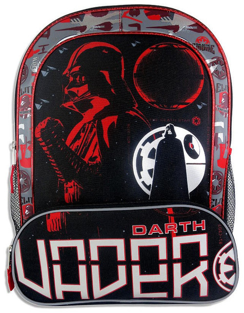 Star Wars Classic Darth Vader Backpack