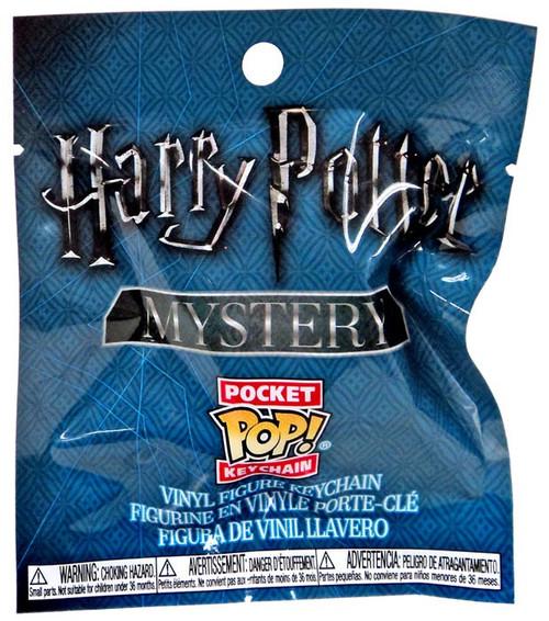 Funko Pocket POP! Keychain Harry Potter Mystery Pack