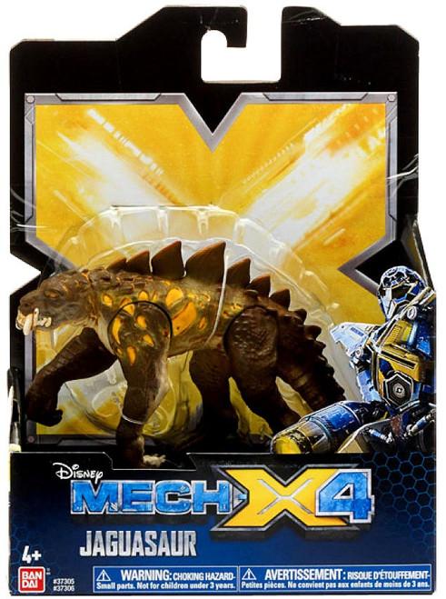 Disney Mech X4 Jaguasaur Action Figure