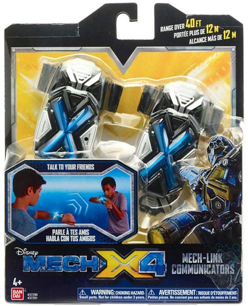 Disney Mech X4 Mech-Link Communicators Roleplay Toy