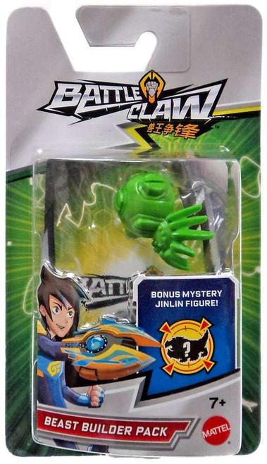 Battleclaw Green Spider Beast Builder Pack