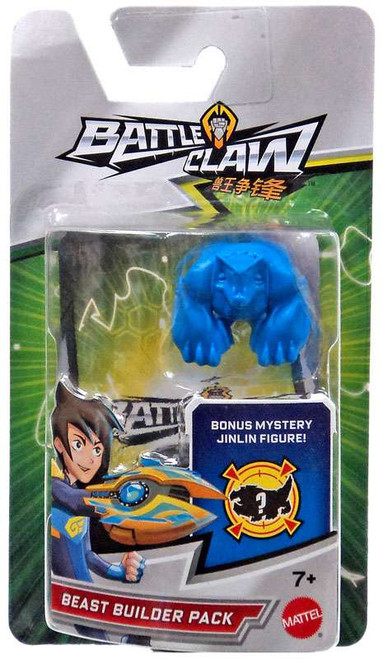 Battleclaw Blue Beast Beast Builder Pack