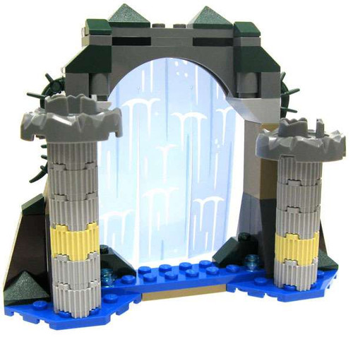 LEGO Pirates of the Caribbean Waterfall Loose Set [Loose]