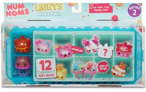Num Noms Lights Series 2 Lights Mega Pack [Style 2]