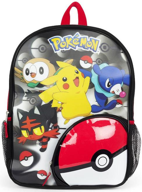 Pokemon Lenticular Backpack