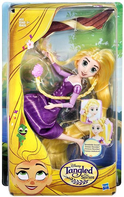 Disney Tangled The Series Rapunzel Doll