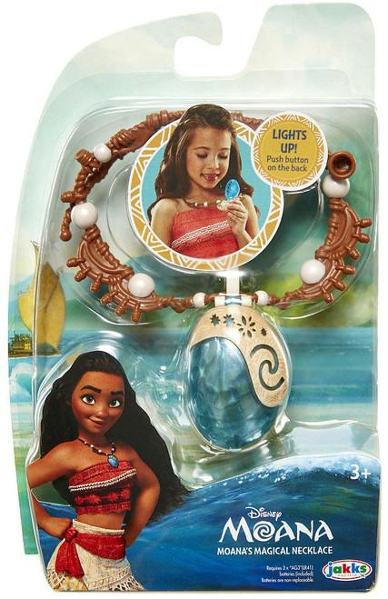 Disney Moana Moana's Magical Necklace Necklace