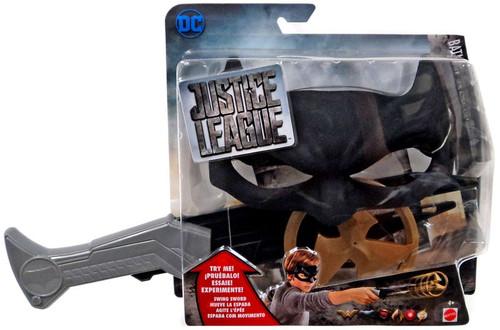 DC Justice League Movie Batman Action Gear Pack