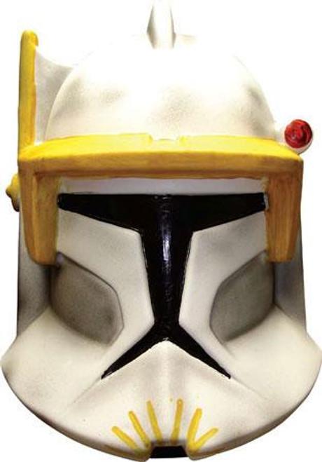 Star Wars Costumes Commander Cody 1/2 Helmet Costume Accessory #4531