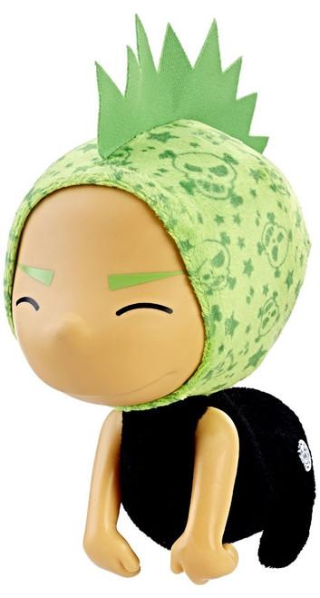 Hanazuki Full of Treasures Punk Little Dreamer 7-Inch Plush