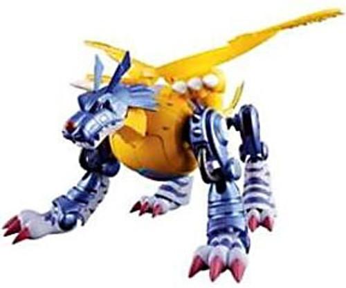 Digimon Adventure Digivolving Spirits Metal Garurumon Action Figure