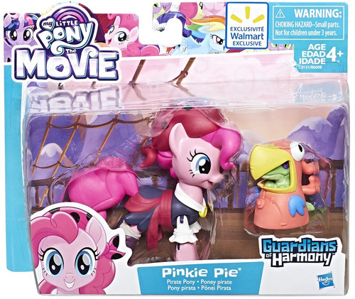 My Little Pony Guardians of Harmony Pinkie Pie Exclusive Figure [Pirate]
