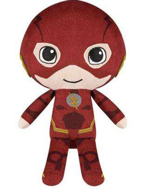 Funko Justice League Movie The Flash 5-Inch Hero Plushie