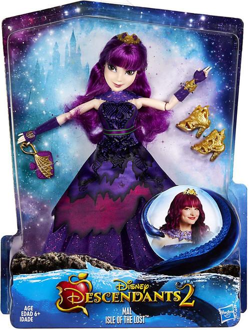 Disney Descendants Royal Yacht Ball Mel Deluxe Doll