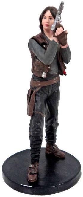 Disney Star Wars Rogue One Sergeant Jyn Erso 3.5-Inch PVC Figure [Loose]