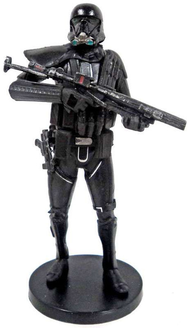 Disney Star Wars Rogue One Imperial Death Trooper 3.5-Inch PVC Figure [Loose]
