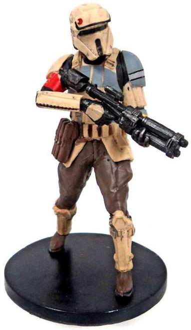 Disney Star Wars Rogue One Shoretrooper 3.5-Inch PVC Figure [Loose]