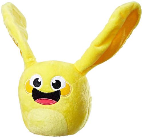 Hanazuki Full of Treasures Yellow / Happy Hemka Plush